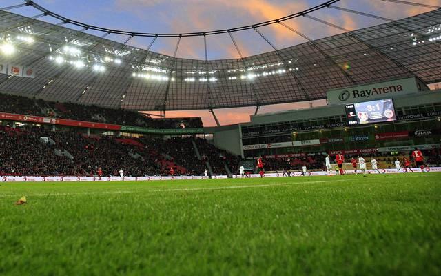 Vereinslogo von Bayer Leverkusen