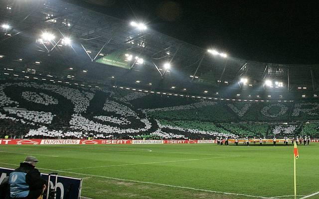 Vereinslogo von Hannover 96