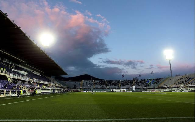 Vereinslogo von AC Florenz