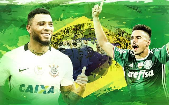 Die Stars aus Brasilien zaubern auf SPORT1