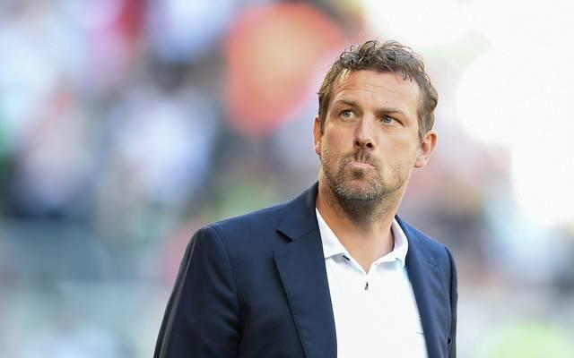 VfB Stuttgart: Markus Weinzierl kassiert höchste Niederlage der Karriere