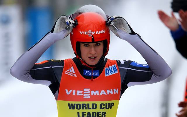 Viessmann Luge World Cup Winterberg - Day 1