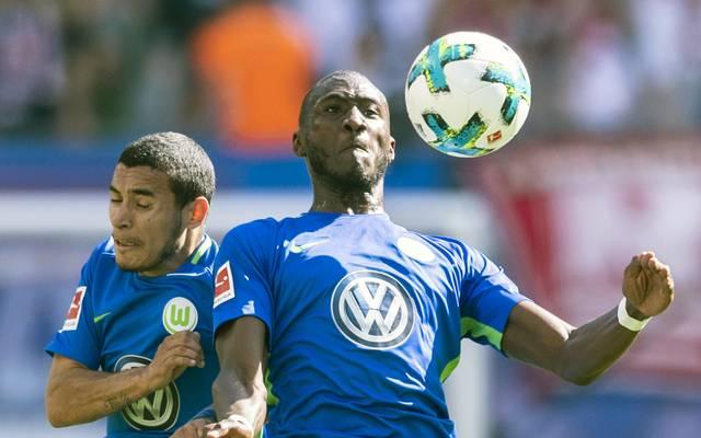 Josuha Guilavogui ist neuer Kapitän des VfL Wolfsburg