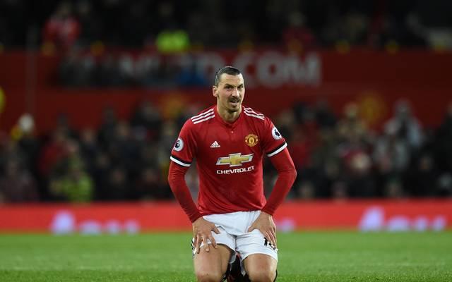 Zlatan Ibrahimovic liegen Offerten aus der MLS und China vor