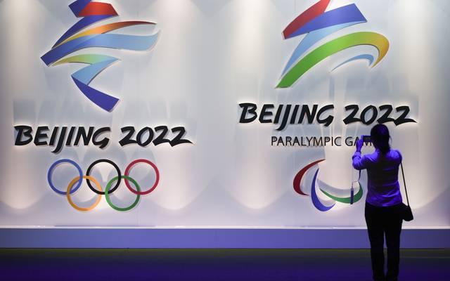 Die Olympischen Spiele 2022 finden in Peking statt