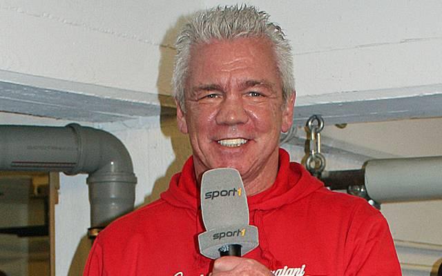 Neuer SPORT1-Experte Für Boxen: Graciano Rocchigiani.