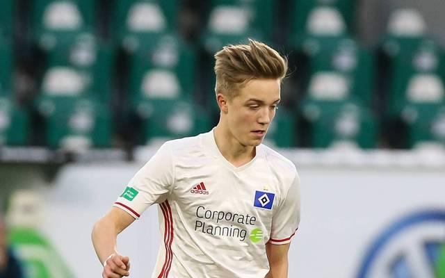 Maximilian Geissen ist der Sohn von TV-Moderator Oliver Geissen