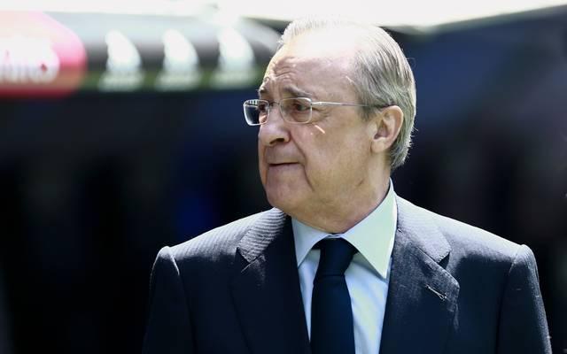 """La Liga: Real Madrid lehnt USA-Pläne von Ligaverband ab: """"Wir weigern uns"""""""