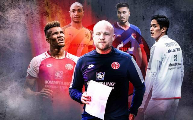 Sportvorstand Rouven Schröder macht Mainz 05 mit seinen Gewinn bringenden Spielerverkäufen zu einer lukrativen Geldmaschine