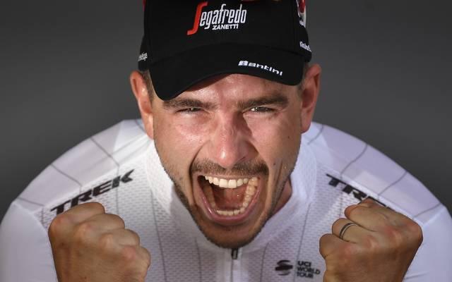 John Degenkolb ist einer der Topfavoriten im Straßenrennen