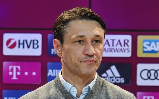 Niko Kovac stimmt der Kritik von Uli Hoeneß zu