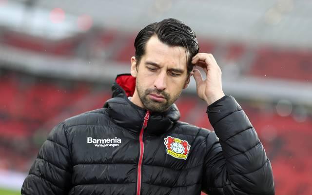 Jonas Boldt wird Bayer Leverkusen ab Sommer 2019 nicht mehr zur Verfügung stehen