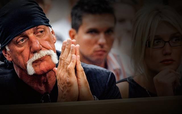 Hulk Hogan steht nach seiner rassistischen Tirade auf das private Umfeld seiner Tochter im Kreuzfeuer der Kritik