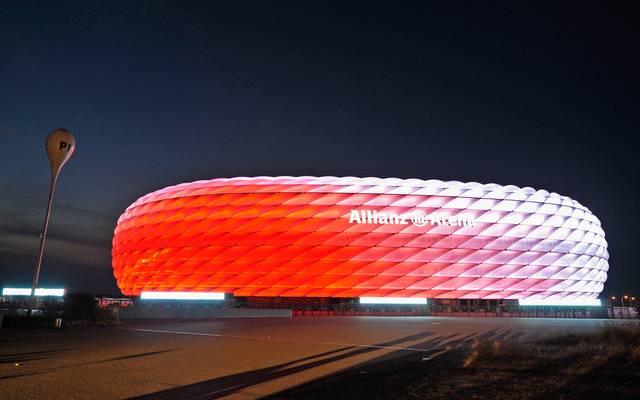 Der FC Bayern führt zur neuen Saison Mehrzweckbecher in der Allianz Arena ein