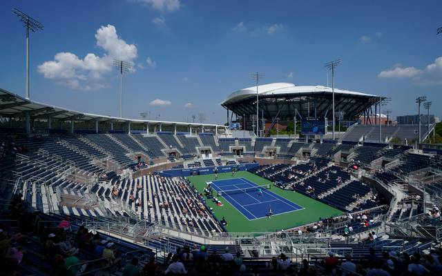 TENNIS-US-OPEN