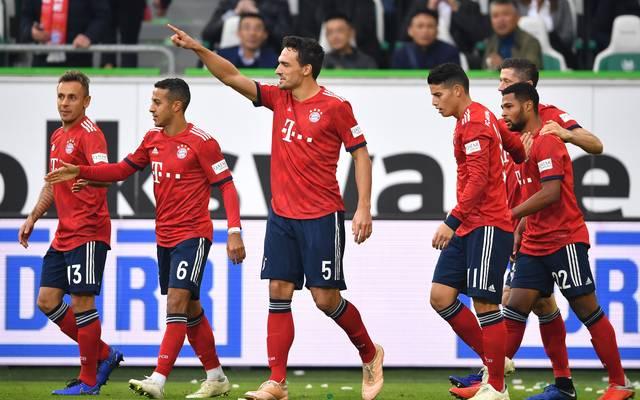 AEK Athen - FC Bayern: Champions League LIVE im TV, Stream, Ticker