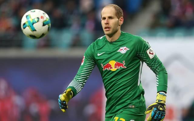 Peter Gulacsi spielt seit 2015 bei RB Leipzig