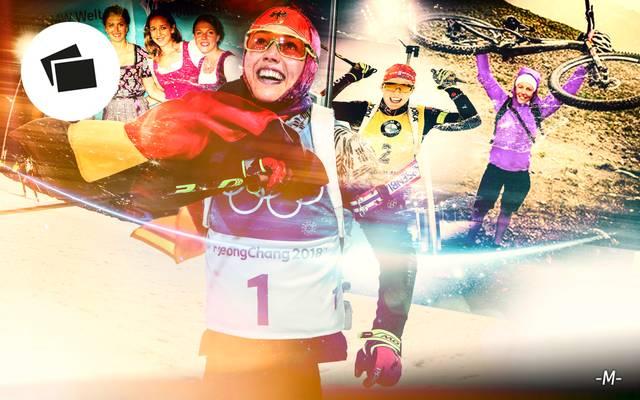 Laura Dahlmeier hat mit 25 Jahren ihre Biathlon-Karriere beendet