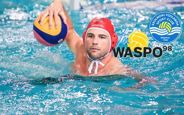 Wasserball, Champions League: WASPO 98 Hannover - Szolnoki LIVE im TV, Stream