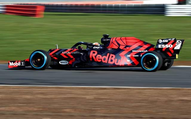 Formel 1 2019: Die neuen Autos von Mercedes, Ferrari, Red Bull und Co.