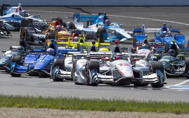 Der IndyCar-Kalender 2018 umfasst derzeit 17 Rennen, könnte aber noch wachsen