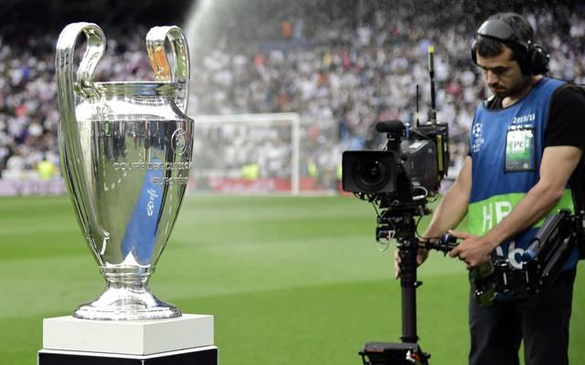 Ab der Saison 2018/19 werden die Übertragungsrechte der Champions League neu aufgeteilt