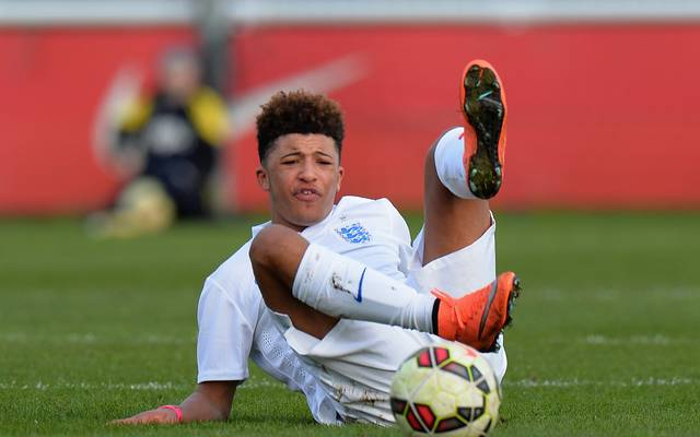 England U16 v Norway U16 - U16s International Friendly