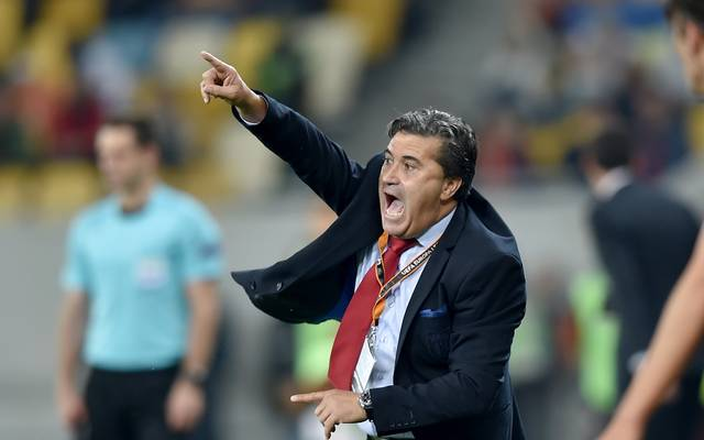 Jose Peseiro coachte zuletzt den SC Braga