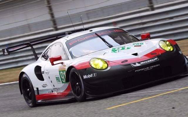 Porsche will gleich vier 911 RSR bei den 24 Stunden von Le Mans 2018 starten lassen