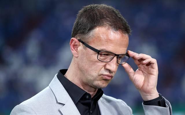 Fredi Bobic kritisiert die Bundesliga für ihre Leistungen in den europäischen Wettbewerben