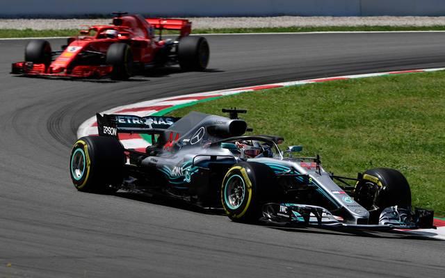 Die Formel-1-Führung macht bei der geplanten Kostensenkung ernst