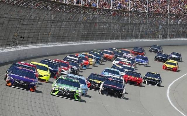 Missetäter können in der NASCAR-Serie künftig den Rennsieg verlieren