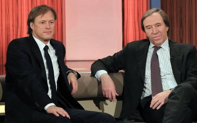 TV: Gerhard Delling kündigt bei ARD und hört zum Saisonende auf