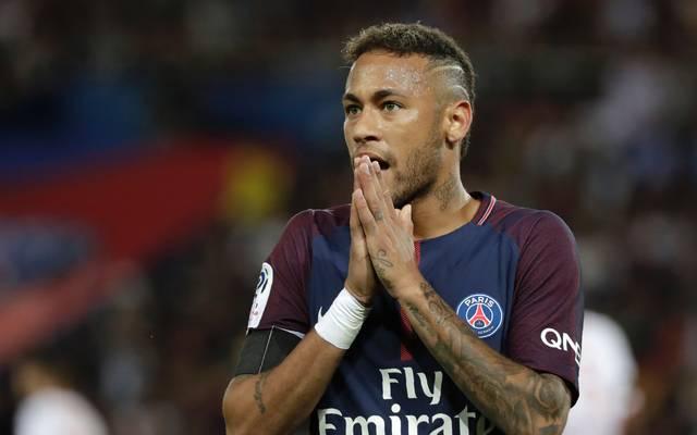 Neymar und Ex-Klub Barcelona liefern sich eine Schlammschlacht