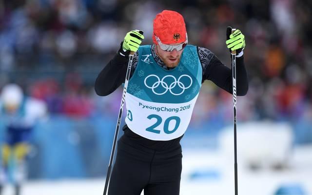 Langlauf: Thomas Bing fällt nach Beinbruch für die WM aus, Thomas Bing fällt nach einem Unterschenkelbruch für die Langlauf-WM aus