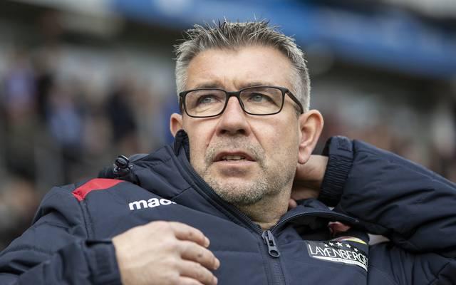 2. Bundesliga: Union Berlin muss Testspiel bei FC Basel absagen