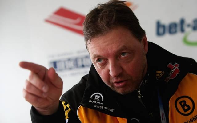 Skilanglauf: Jochen Behle kritisiert Bundestrainer Peter Schlickenrieder