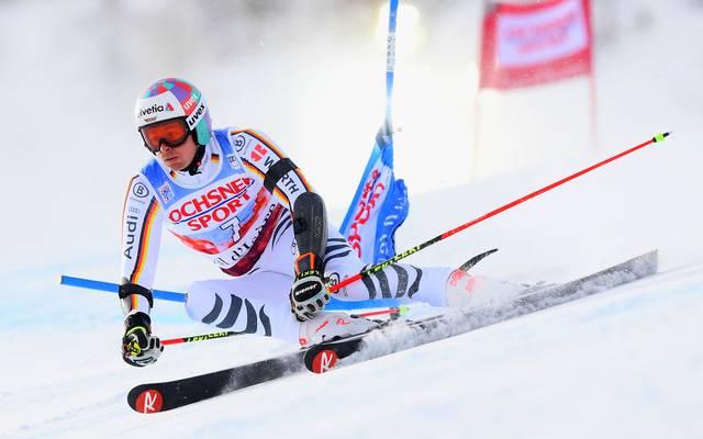 Audi FIS Alpine Ski World Cup - Men's Giant Slalom