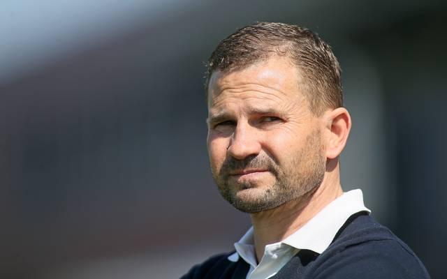 Manager Marc Arnold wird nach dieser Saison nicht mehr bei Eintracht Braunschweig arbeiten