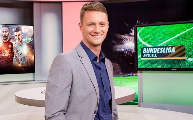 Jochen Stutzky führt am Mittwoch durch Bundesliga Aktuell