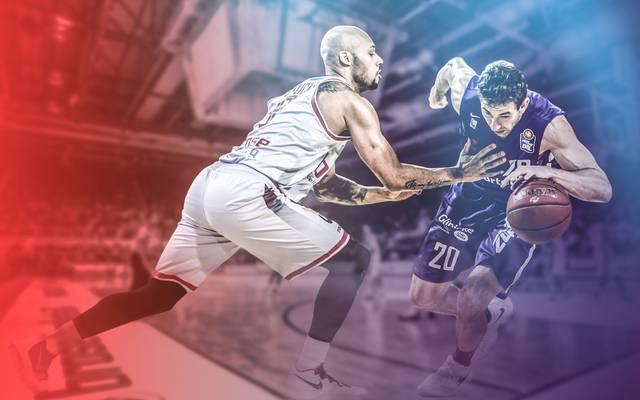 Basketball, BBL: Brose Bamberg - BG Göttingen LIVE im TV und Stream