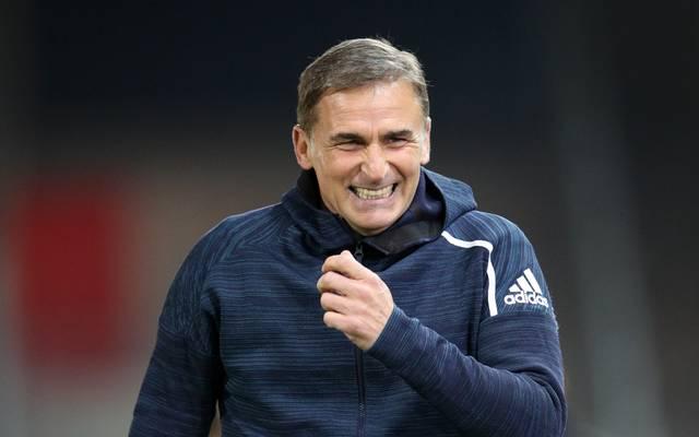 U21-EM: Auslosung zur EM 2021 in Ungarn und Slowenien, U21-Nationaltrainer Stefan Kuntz will mit dem DFB-Team zur EM 2021