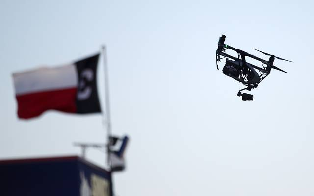 Verizon IndyCar Series - DXC Technology 600