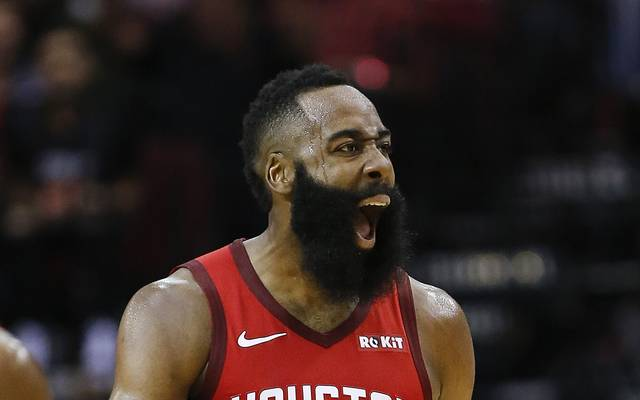 NBA: James Harden von Houston Rockets auf Spuren von Wilt Chamberlain
