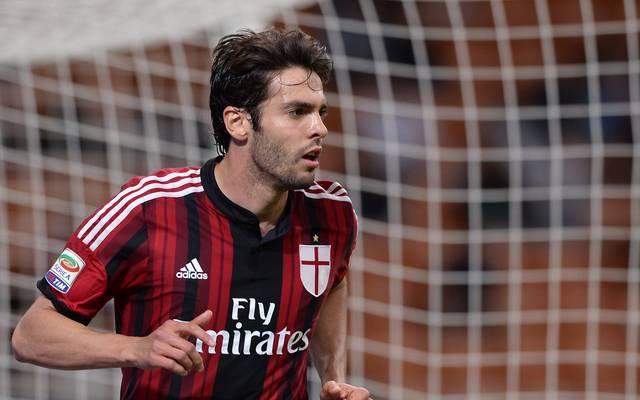 Kaka gewann mit dem AC Mailand 2007 die Champions League