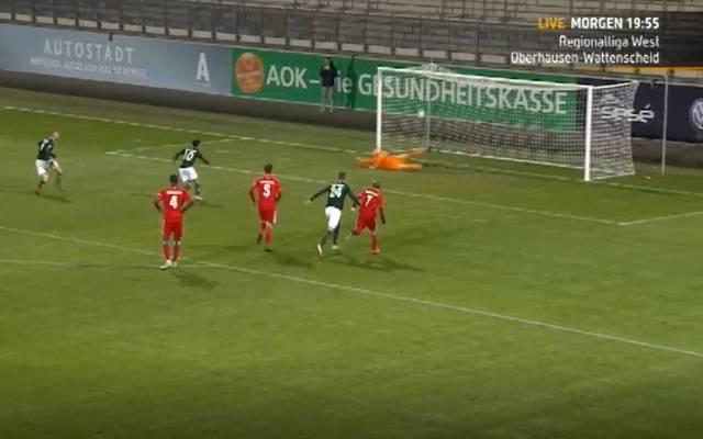 Murat Saglam, VfL Wolfsburg II, Regionalliga Nord, Hamburger SV II