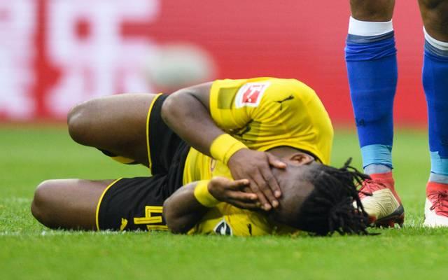 Michi Batshuayi wird nach der Saison voraussichtlich zum FC Chelsea zurückkehren
