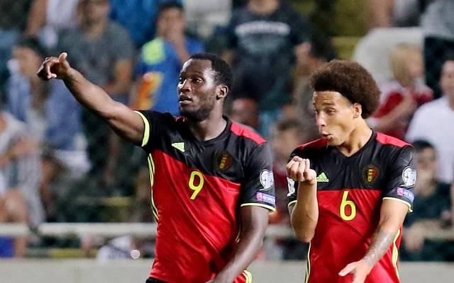 Borussia Dortmund hat Interesse an einem Belgien-Star