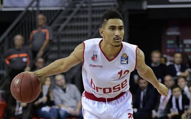 Maodo Lo spielte seit 2016 für Brose Bamberg