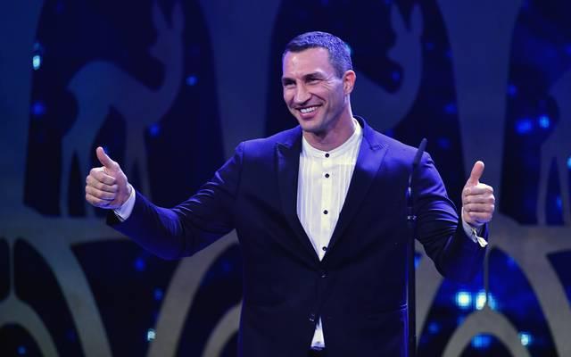 Show - Bambi Awards 2017 Im April 2017 trat Wladimir Klitschko vom Boxen zurück. Jetzt kommen Comeback-Gerüchte auf
